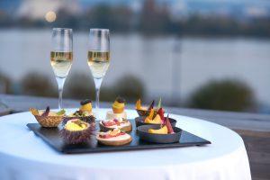 Réception - photo Culinaire - photographe professionnel Bordeaux - Thierry Pousset