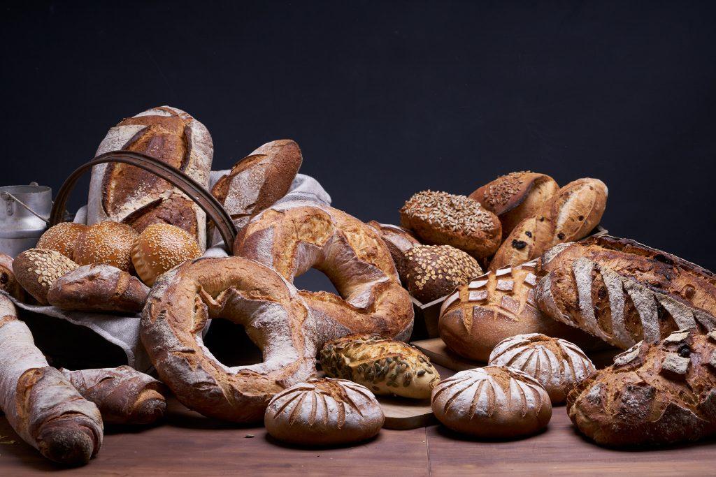 Thierry Pousset - Boulangerie - photo culinaire - Bordeaux - photographe culinaire