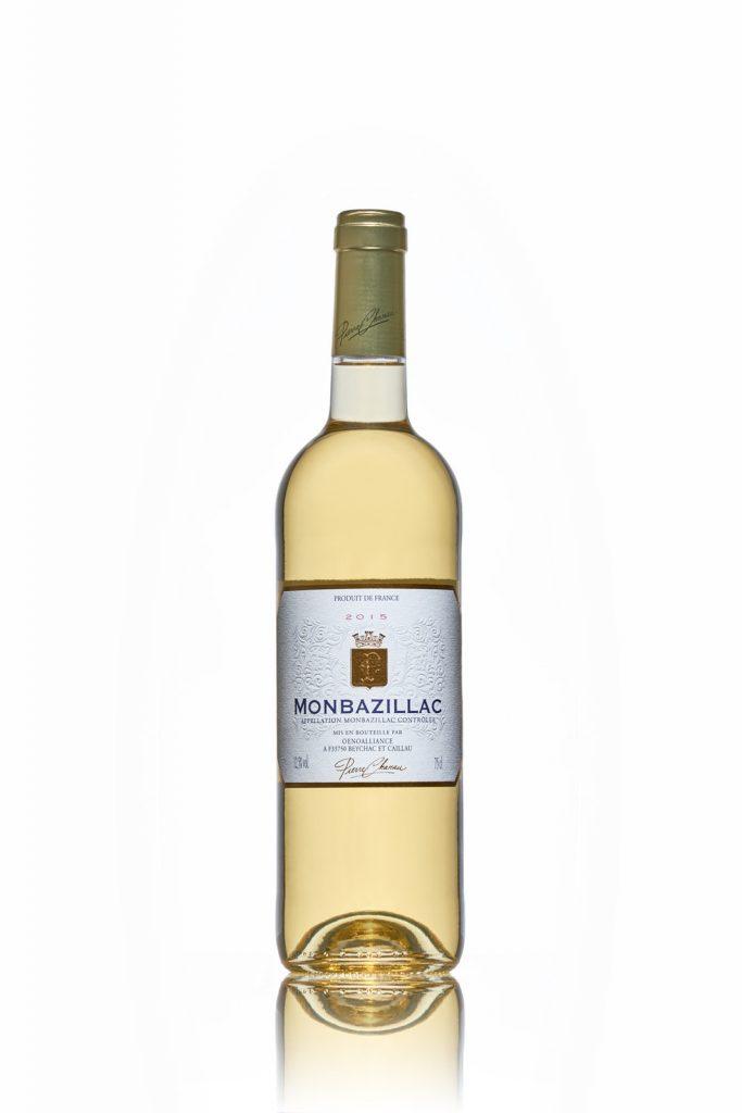 Packshot bouteille de vin - Thierry Pousset - Photographe professionnel - Bordeaux