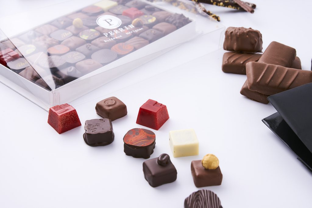 Photographe culinaire - Bordeaux - Chocolat - Thierry Pousset - Bordeaux - Photo commerciale