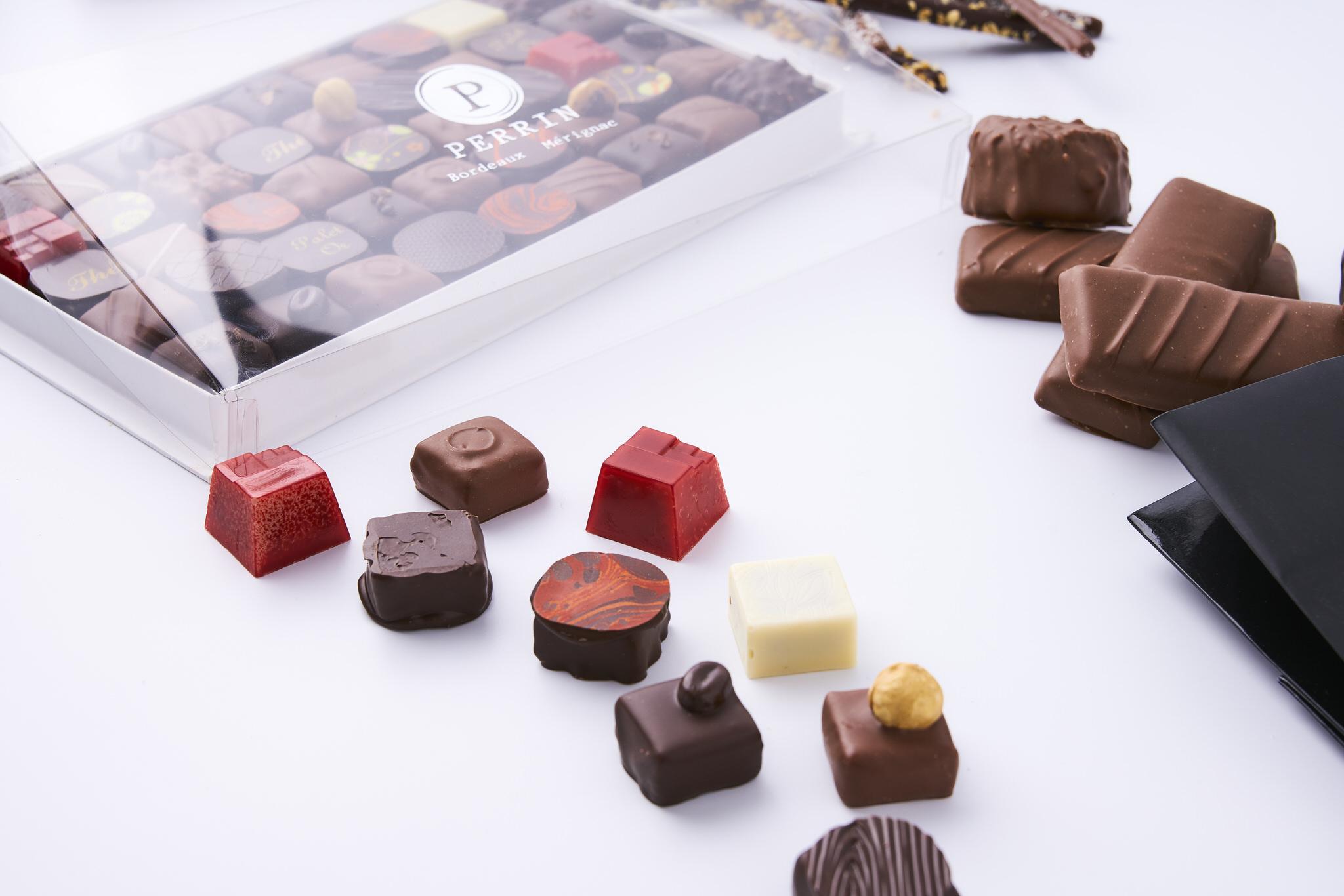 Photographe culinaire - Bordeaux - Chocolat - Thierry Pousset - Bordeaux - Photo commerciale