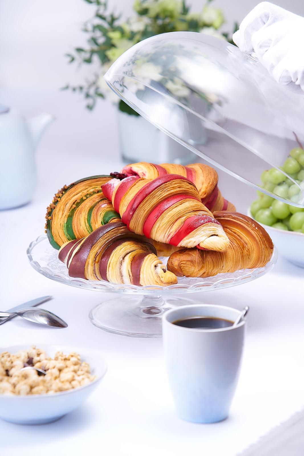 Photographe Professionnel Bordeaux-Photo culinaire-Boulanger-Patissier