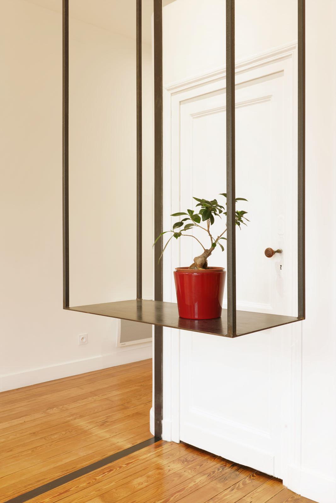 Photographe professionnel - architecture intérieure - Design - photo de détails - Appartement - Bordeaux - Thierry Pousset