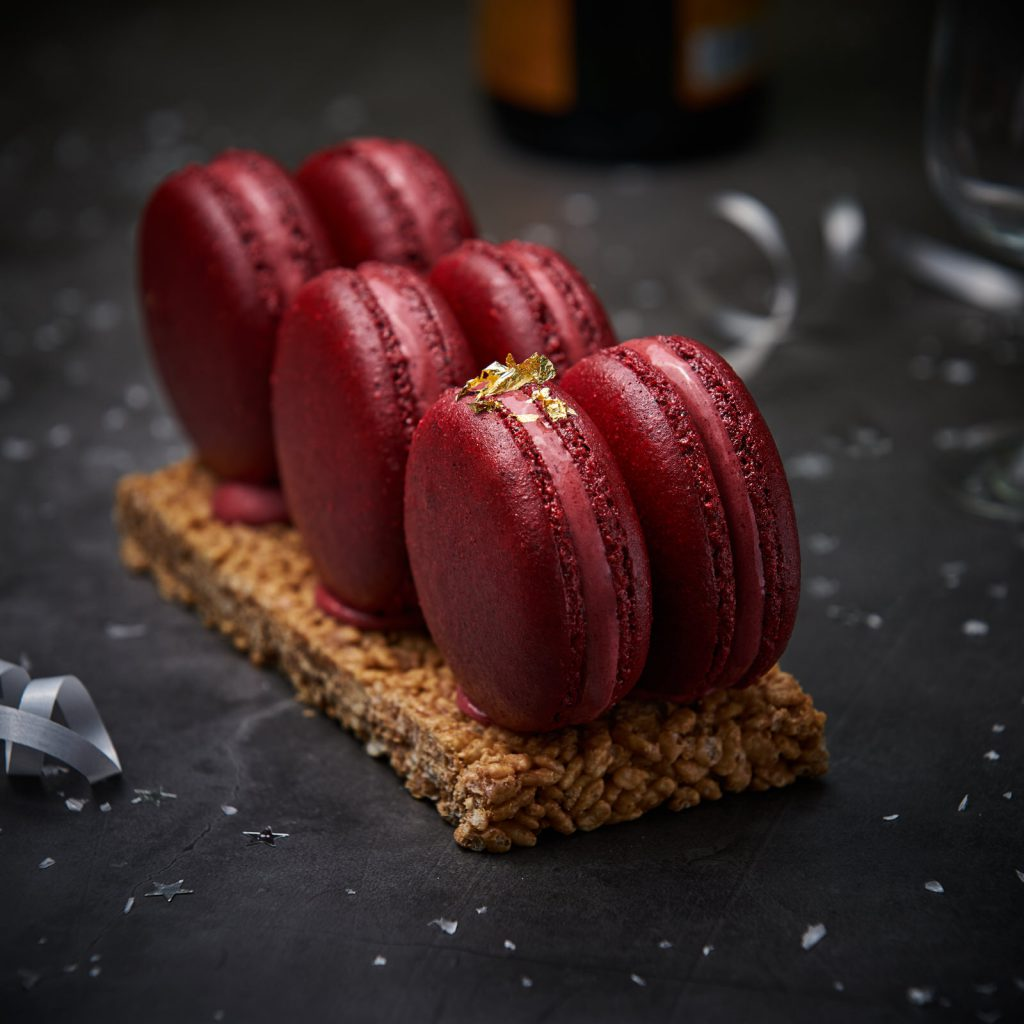Boulanger - Patissier - Chocolatier - Photographie culinaire - Thierry Pousset - Photographe professionnel - photographe culinaire - Bordeaux