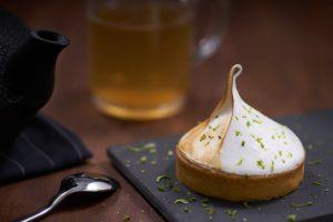 Tarte citron meringué_photo culinaire