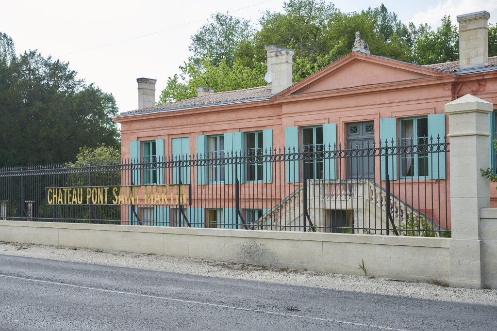 Reportage photo - Domaine viticole - Gîte - Thierry Pousset - Photographe professionnel - Bordeaux - vin