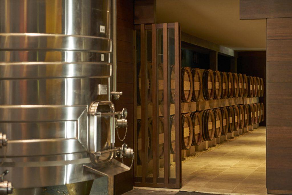 Domaine viticole - Reportage photo - Thierry Pousset - Photographe professionnel - Bordeaux