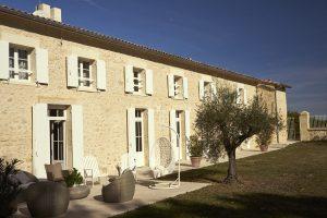 Domaine viticole - Château - Thierry Pousset - Photographe professionnel - photo Reportage - Bordeaux - Gironde - Nouvelle aquitaine